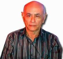 Clodoval de Barros Pereira