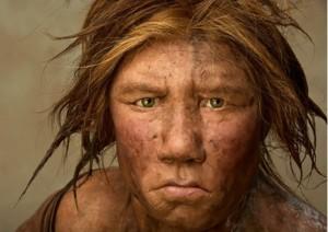 foto do Homo sapeam